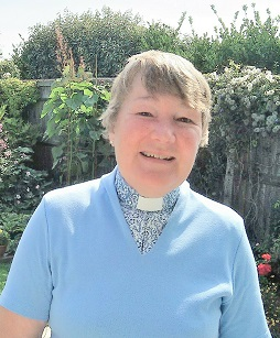 Picture of Rev. Alison Pattenden